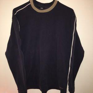 Vintage Nike sweater/long sleeve